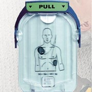 Philips Heartstart HS1 , Adult Smart Pads for Defibrillators