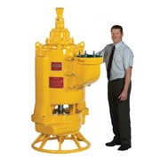 Slurry Pumps | 200 Range