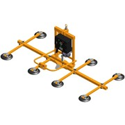 Aardwolf Electric Powered Vacuum Glass Lifter | AEPVGL-MR
