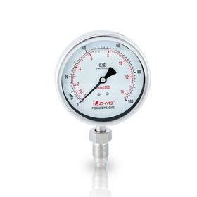 High Pressure Homogenizer Pressure Gauge