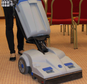 Vacuums | Upright Vac | Hepamedic Hybrid Wide Area 500