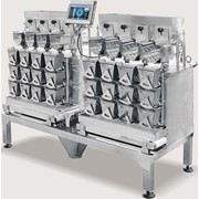 8-Head High Speed Weigher