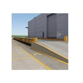 Freightweigh Above Ground Weighbridge
