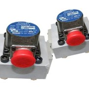 Hylec Controls' Atchley Servo Valves