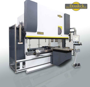 Sheet Thickness Measuring System | D-ASM