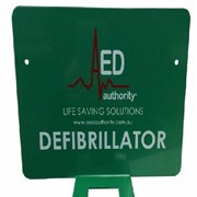 CR2 Wall Bracket for Defibrillators