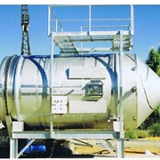 Cosmenter Rotary Fermenters | 22T