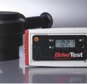 DriveTest	| Digital Train Door Force Tester | BIA 1 Digital