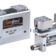 The GramForce® Gripper for Robotics