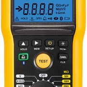 AEMC Digital Insulation Resistance Testers - 6526 Multi-Function 1000V