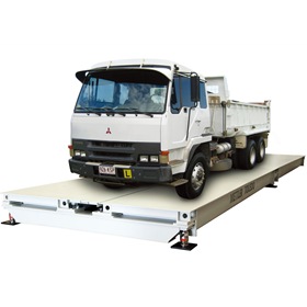 Weighbridges | Road Transportation