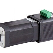 Integrated Electronics for IE Version Brushless Motors