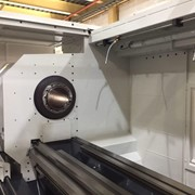 CNC Lathes | 900mm Swing