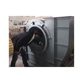 Hi Power Centrifugal Fans / Blowers