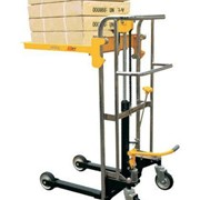 400kg Manual Platform Stacker | FP0415