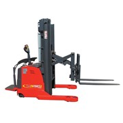 Walkie Stackers I 2000Kg Battery Electric Walkie Stacker