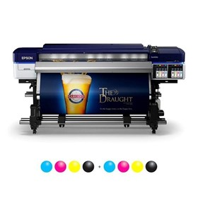 Large Format Printer | SureColor S60600