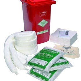 Spill Kit | Absorb General Purpose with Floating Booms