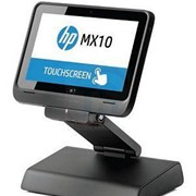 HP ElitePad Mobile POS Computer - HP MX10 Touchscreen
