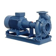 End Suction Pump I DS Series