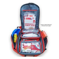 Workplace National Mobile First Aid Pack