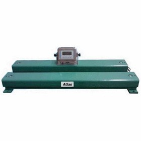 Industrial Weighing Scales | Atlas Portable Weigh Beams