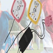 Child Infant Electrodes for Defibrillators |  Physio Control