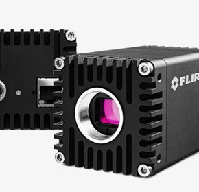 Machine Vision Camera | Oryx 10GigE