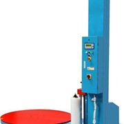 1500KG Semi Automatic Pallet Wrapping Machine
