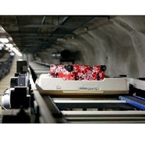 CRISBAG High Speed Transport & Baggage Handling Systems