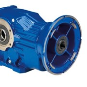 STM Right Angle Bevel Helical Gearbox OMP