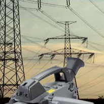 FLIR improves environmental performance at energy power distribution