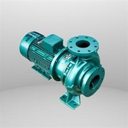End Suction Centrifugal Pumps | Starline