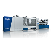Injection Molding Machines | Netstal | ELIOS (4500 - 7500 kN)