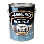 Direct to Rust Metal Paint