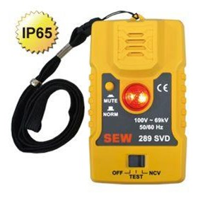 PERSONAL SAFETY VOLTAGE DETECTOR