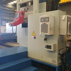 CNC Horizontal Boring Machines