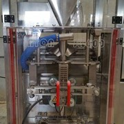 High-Speed Chemical Packing Machine