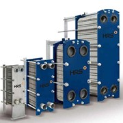 Plate Heat Exchangers | Gasketed