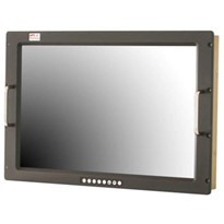 Flat Panel Display & Touchscreen Solutions