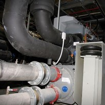 Isolators chill out the hazards of refrigeration and HVAC plant