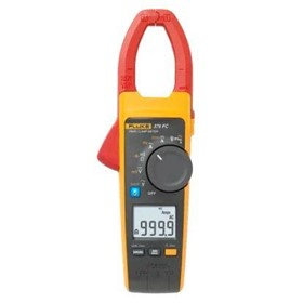 376 FC Clamp Meter Fluke Connect