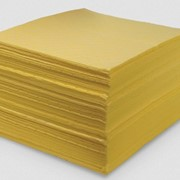 Hazchem Absorbent Mats – Yellow