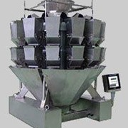 Multihead Weighers | SMWF Series