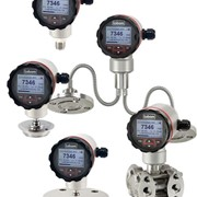 Level Transmitters | LABOM Pascal Ci4