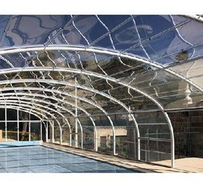 Polycarbonate Clear Roofing, Be prepared for the Storm Season