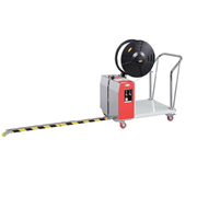 Pallet Strapping Machine - Pacmasta -  UPS-600