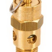 ASME Safety Valves | Model SF
