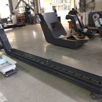 Swarf / Chip Conveyors for machine tools