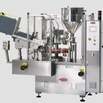 TGM | Automatic Tube Filling Machine | S400